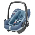 Automobilinė kėdutė Maxi-Cosi Pebble PLUS Frequency blue 2018