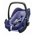 Automobilinė kėdutė Maxi-Cosi Pebble PLUS RIVER BLUE