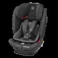 Automobilinė kėdutė Maxi-Cosi TITAN PRO Nomad Black 2018