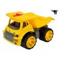 BIG Power Worker Maxi Truck žaislinis sunkvežimis