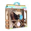 Lottie žirgas Sirus nuotrauka nr.1