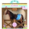 Lottie žirgas Sirus nuotrauka nr.2