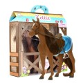 Lottie žirgas Sirus