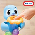 Little Tikes Toddler's Little Ocean krepšinio stovas mažiesiems