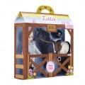 Lottie lėlė su poniu nuotrauka nr.3