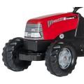 Rolly Toys Kid Case vaikiškas traktorius su priekaba