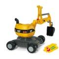 Rolly Toys ekskavatorius CAT