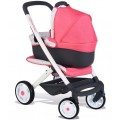 SMOBY žaislinis vežimėlis Maxi Cosi Quinny 3in1