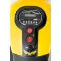 TO-MA (PL) SW168 triratis vaikiškas elektromobilis, Geltonas nuotrauka nr.15