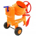 Wader QT žaislinė betono maišyklė