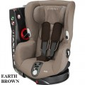 MAXI COSI Axiss 9-18kg automobilinė kėdutė  earth brown