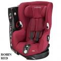 MAXI COSI Axiss 9-18kg automobilinė kėdutė robin red
