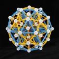 Zometool konstruktorius - Creator 3 (00035)