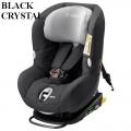 MAXI COSI MILOFIX automobilinė kėdutė 0-18 kg black crystal