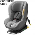 MAXI COSI MILOFIX automobilinė kėdutė 0-18 kg concrete grey
