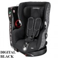 MAXI COSI Axiss 9-18kg automobilinė kėdutė digital black