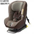MAXI COSI MILOFIX automobilinė kėdutė 0-18 kg earth brown