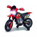 Feber  Motorbike Cross 400F akumuliatorinis motociklas 6V
