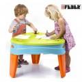 Feber žaidimų staliukas su smėlio dėže ir vandeniu Play Island nuotrauka nr.3