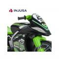 Injusa  paspirtukas-motocikliukas Kawasaki Winner nuotrauka nr.3