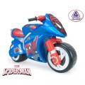 Injusa  paspirtukas-motocikliukas Motor Spiderman nuotrauka nr.1