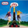 Little Tikes sudedamas krepšinio stovas nuotrauka nr.4