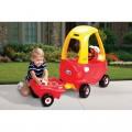 Little Tikes  Cozy Coupe raudonas automobiliukas