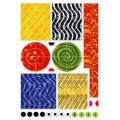 "Magnetic Land magnetukų mozaikos rinkinys  ""Gyvūnai"" 4+"