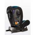 Caretero Mokki Automobilinė kėdutė 0-36 kg apsukama 360 laipsnių Isofix