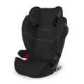 Cybex SOLUTION M-FIX SL automobilinė kėdutė su Isofix 15-36 kg