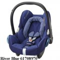 MAXI COSI automobilinė kėdutė 0-13 kg CABRIOFIX river blue