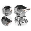 REER ShineSafe+ uždengimas nuo saulės vežimėliui