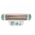 REER infraraudonųjų spindulių šildytuvas 2 in1 FeelWell Special edition