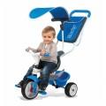 Smoby triratukas Baby Balade mėlynas nuotrauka nr.2