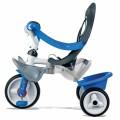 Smoby triratukas Baby Balade mėlynas nuotrauka nr.5