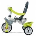 Smoby triratukas Baby Balade žalias nuotrauka nr.4