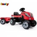 SMOBY traktorius su priekaba Farmer XL nuotrauka nr.2