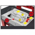 Smoby Cars 3 darbastalis su įrankiais nuotrauka nr.4