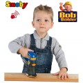 SMOBY žaislinis grąžtas Bobas Statybininkas 3 in 1 nuotrauka nr.2