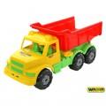 Wader QT didžiulis sunkvežimis 73cm