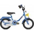 PUKY vaikiškas dviratukas Z2  mėlynas