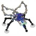 ZOOB konstruktorius ZooB 60 Creepy Glow Creature (Žaislai)