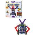 Zoob Zoobot robotas - konstruktorius