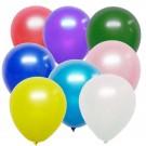 Латексные воздушные шары 50 шт.