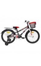 Детский велосипед 4KIDS Turbo Speed