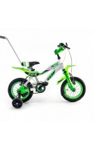 Детский велосипед MOTO 16