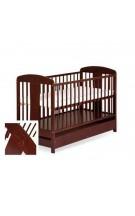 KLUPS детская кроватка RADEK VIII