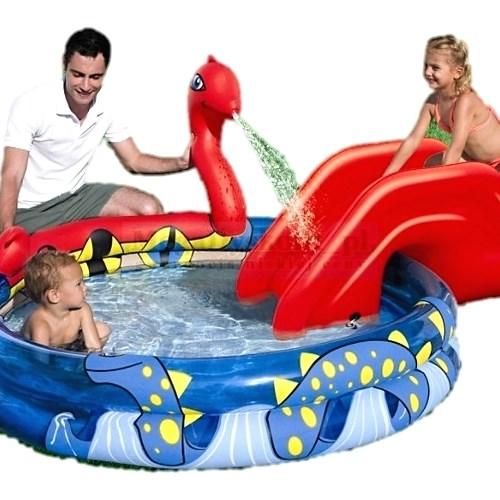 pripuciami baseinai vaikams