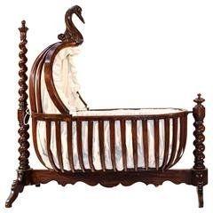 XIX a.kudikio lovyte