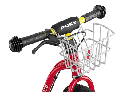 Balansinis dviratukas su rankiniais stabdžiais